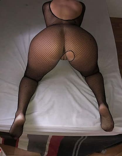 Femme mûre toujours prête pour une grosse baise